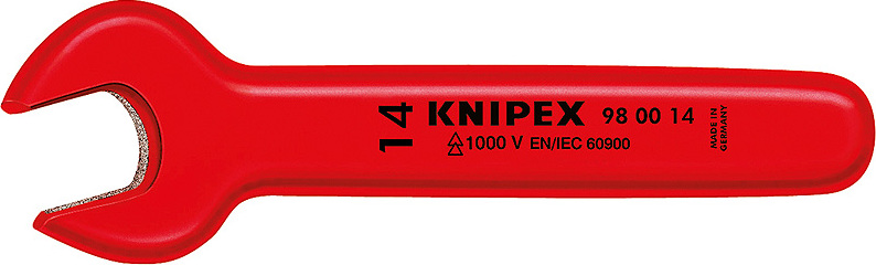 KNIPEX Open-end wrench