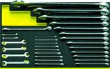 Stahlwille TCS 12+13+14/29 Spanners 29 pcs. in TCS inlay, No st_tcs_... 36053 руб491,23 EUR22353 руб 304,56 EUR incl. VAT., +  2899 руб shipping