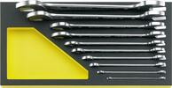 Stahlwille TCS 10/10, 6x7-30x32 mm MF Double open ended spanners 10 ... 8996 руб122,57 EUR5757 руб 78,44 EUR incl. VAT., +  2899 руб shipping