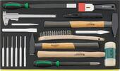 Stahlwille TCS 102-108/10956/10960/18 Hammer, chisels etc. in TCS in... 343,20 EUR212,78 EUR Incl. BTW, Excl. 16,60 EUR Verzending