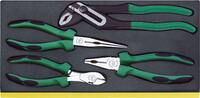Stahlwille TCS 6501-6602/4N Set of pliers in TCS inlay, No st_tcs_1_... 182,31 EUR116,68 EUR incl. VAT., +  16,60 EUR shipping