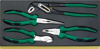Stahlwille TCS 6501-6602/4 Set of pliers in TCS inlay, No st_tcs_1_3... 161,25 EUR103,20 EUR Incl. BTW, Excl. 16,60 EUR Verzending