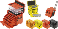Stahlwille 13217 Tool trolleys, No 13217 LOR, Colour luminous orange... 724,71 EUR449,32 EUR incl. VAT., +  16,60 EUR shipping
