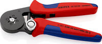 KNIPEX Self-Adjusting Crimping Pliers for End Sleeves (ferrules) wit... 153,90 EUR130,82 EUR incl. VAT., +  16,60 EUR shipping